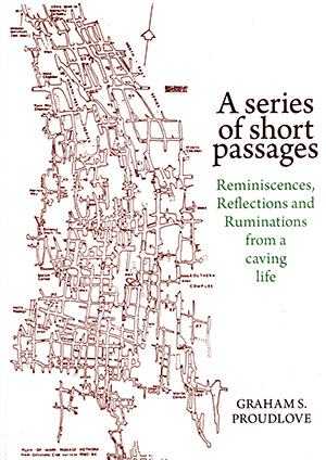 A Series of Short Passages - Graham Proudlove